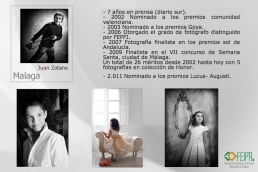 Juan Zotano F