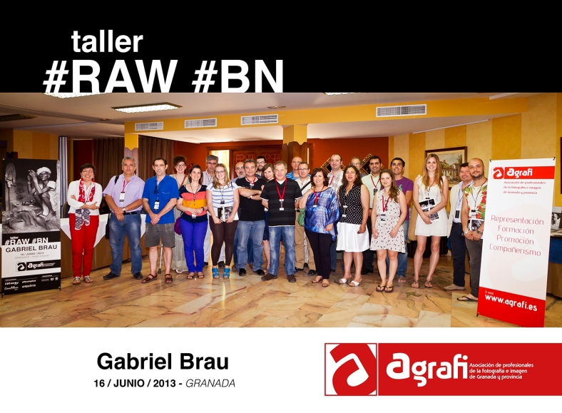 FOTO GRUPO 01 taller brau