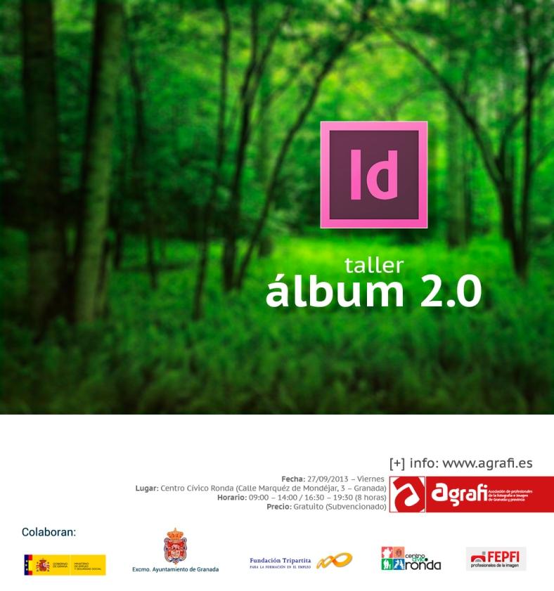 Taller album2.0