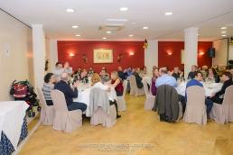 Presentación de los nuevos socios: Miguel Ángel de la Torre (Jodar - Jaén)