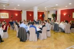Presentación de los nuevos socios: Mariano Aguilera (Loja - Granada)