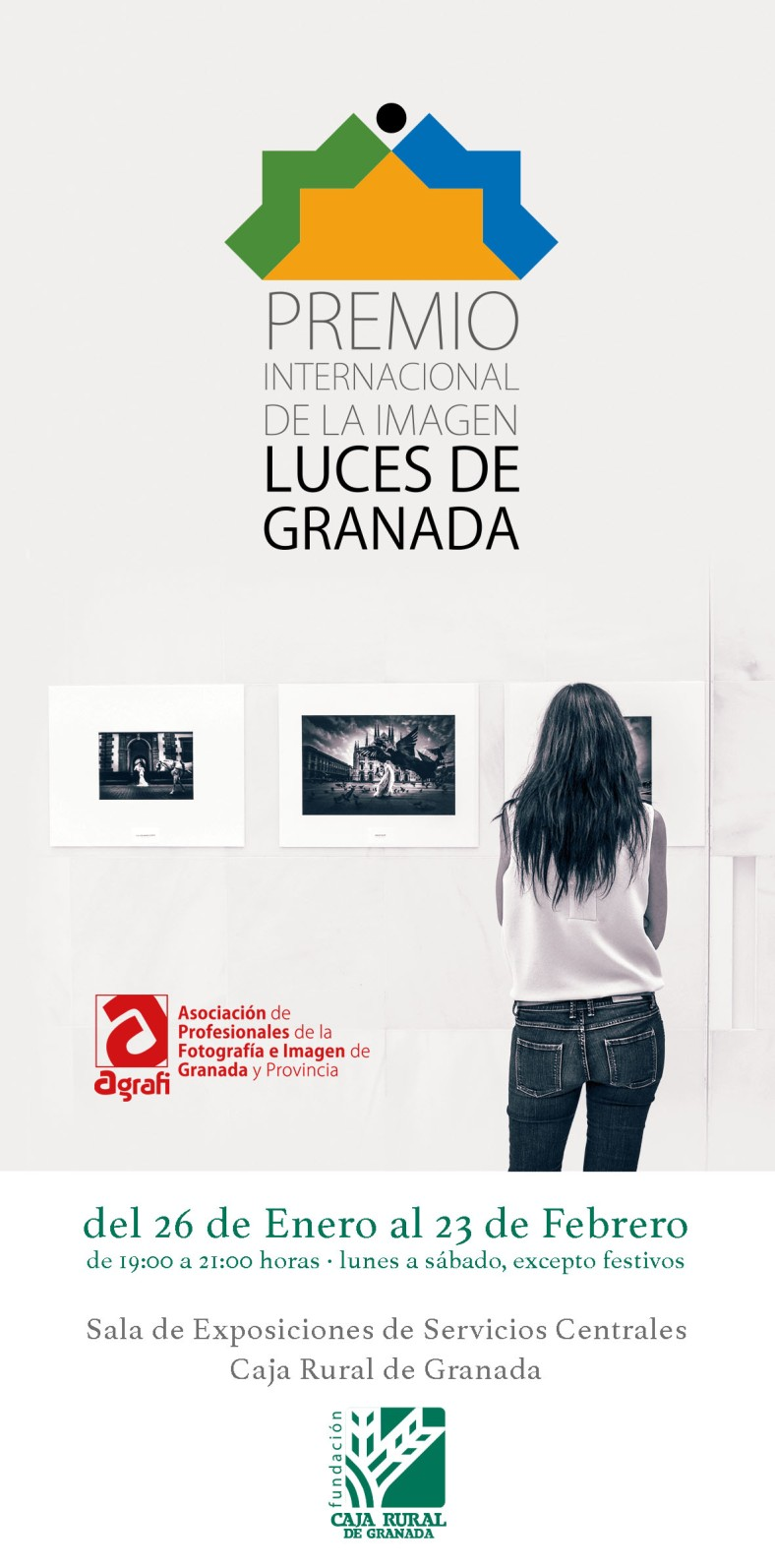 Expo Luces de Granada