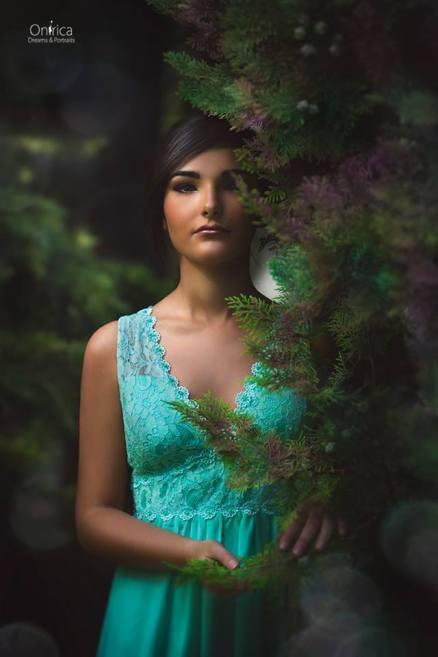 Resultado final de la jornada de Fotografía de Onírica