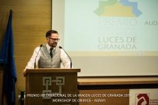 Discurso Juan José Ibañez - Excmo. Ayuntamiento de Granada