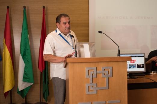 Francisco Crespo de la empresa Servifot